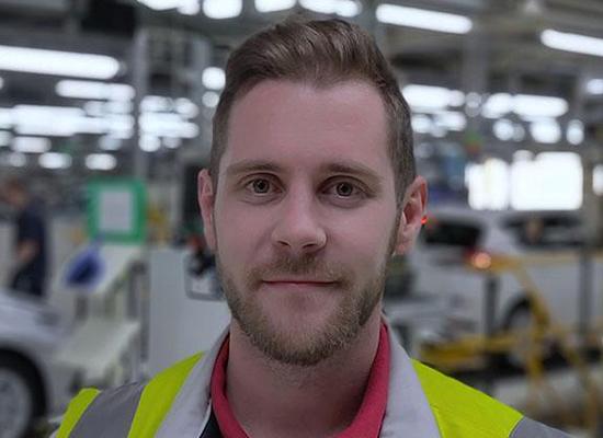 Chris - Quality Assurance Engineering Graduate