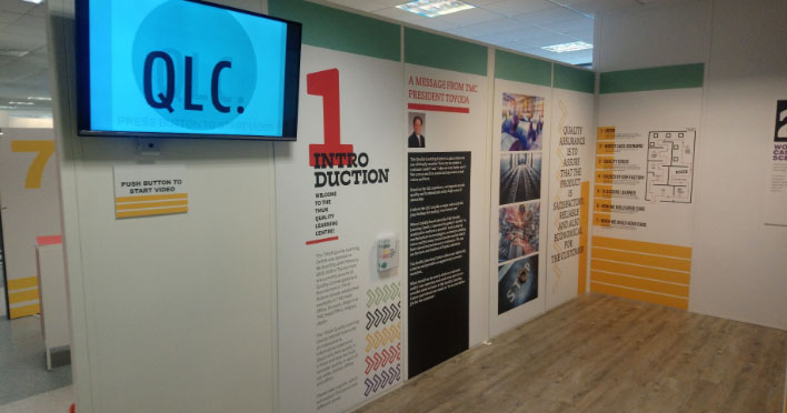 Quality Learning Centre (QLC)